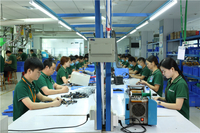 Cable Assembly of Shenzhen Reunion Electronics Co., Ltd.