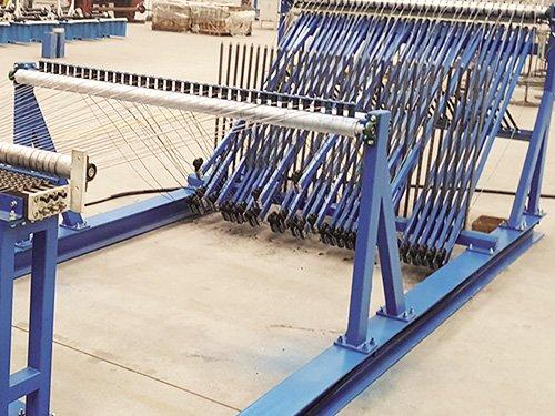 4 Line Wire Storage And Sensor