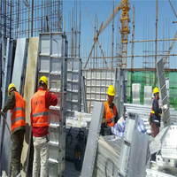 Aluminum Formwork For Building