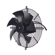 EC Axial Fan φ350