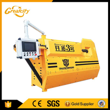 Electric Automatic Stirrup Bending Machine for Steel Bar