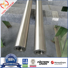 ASTM B861 Gr.2 Titanium Thick Wall Pipe