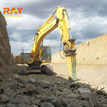 Hydraulic Breaker for Excavator