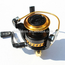 AIMS 2018 hot metal Fishing Reel 11BB spinning reel for feeder fishing plastic handle fishing reels pesca