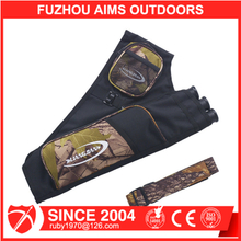 AIMS hunting China archery arrow case wholesale arrow quiver manufacturer