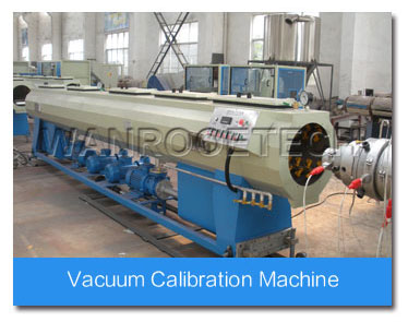 Vacuum Calibration Machine