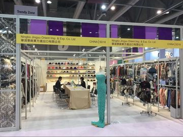 We met motivated buyers at these Global Sources trade shows