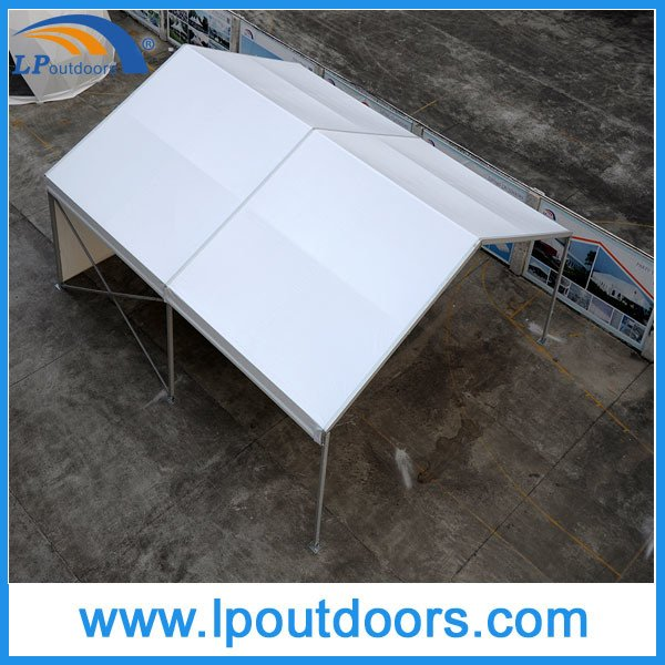 9m Outdoor Clear Span White PVC Marquee Tent for Event