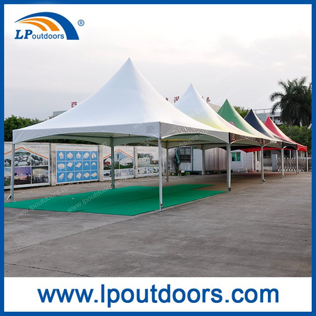 6X6m Outdoor Imprint Logo Advertising Event Tent