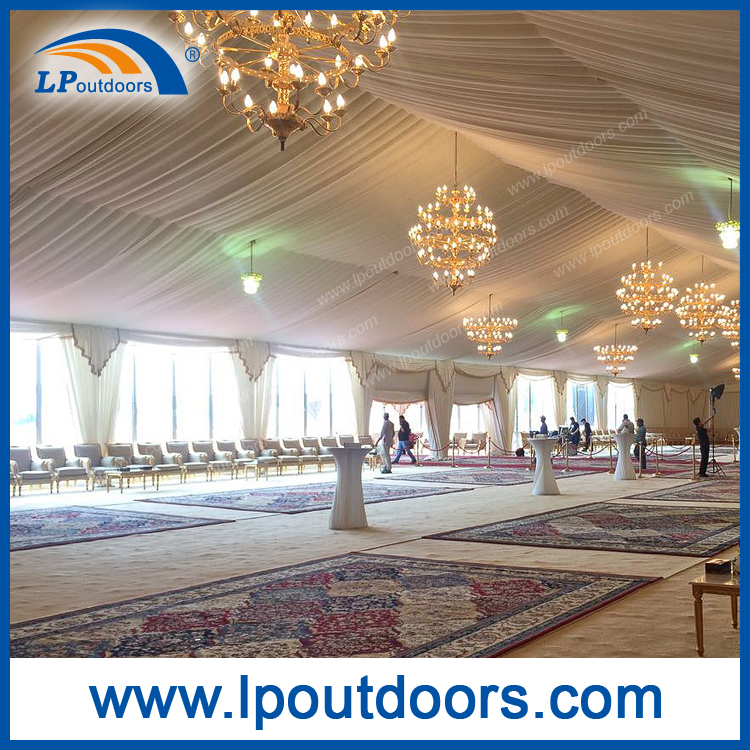 Meeting Tent