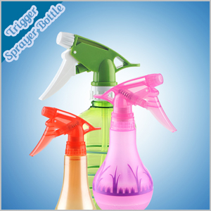 Trigger Sprayer Bottle