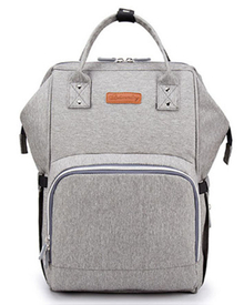 Diaper Backpack Bag