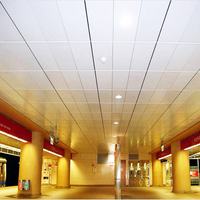 Cheap Aluminum Suspended Ceiling Tiles Suppliers