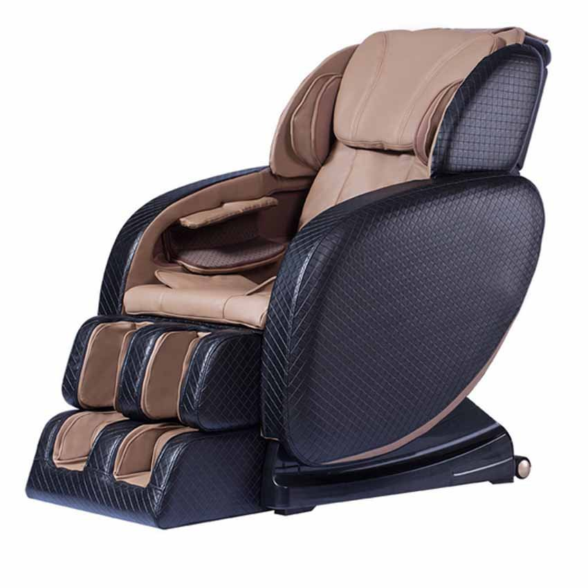 Merveilleux 3d Full Body Shiatsu Vending Pedicure Commercial Grade Kids Massage Machine  Chair Lazy Boy Recliner With Heat For Public Sale