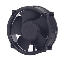 DC Axial Fan 200*70mm