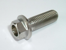 gr5 Hex Socket Head Allen Type Bolts Fully Threaded for sale