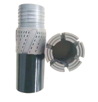 NQ3 HQ3 PQ3 Diamond Core Drill Bit