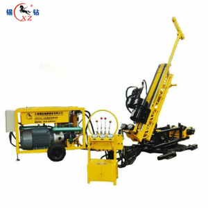 Tunnel Core Drilling Rig