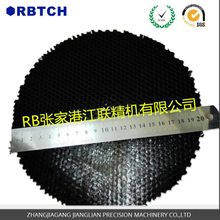 aluminum honeycomb core used for light round shape