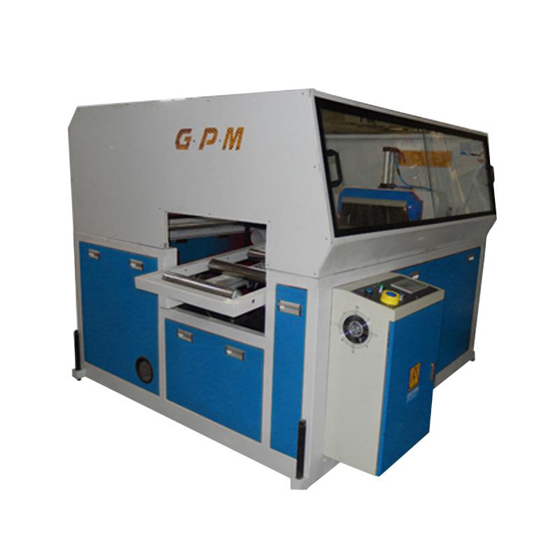PE PP WPC processing machine