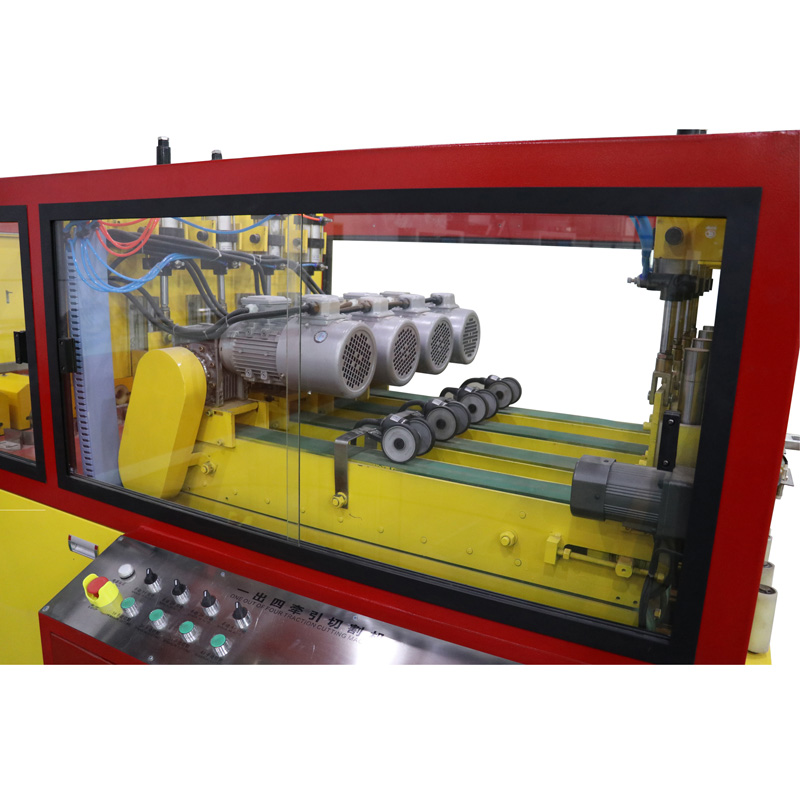 PVC cable pipe production line