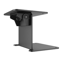 Ultra Slim Tilting Desktop Tablet Holder Stand