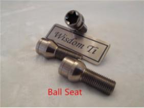ball seat