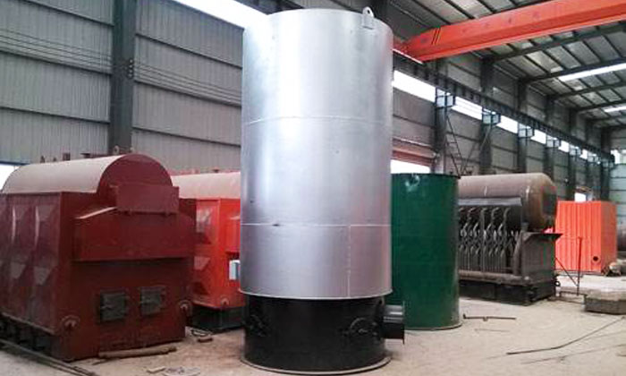 Biomass Hot Air Furnace