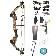 China Archery M125 Hunting Compound Bow with Speed 320FPS