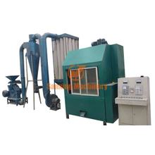 Aluminum plastic recycling machinery