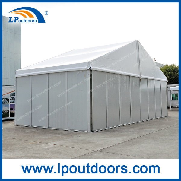 10m Outdoor Party Event Project Tent with Sandwich Wall
