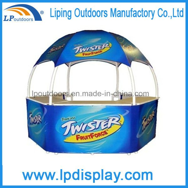 Dia 3m Dome Tent Display Outdoor Tent for Event