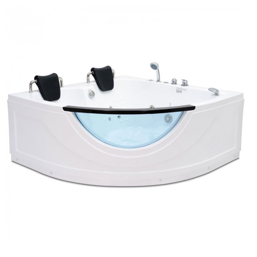 Whirlpool Water Sauna Foot Soaking Self Cleaning Bathroom Steam ...