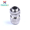 hot sale silicone waterproof metal brass stainless cable gland