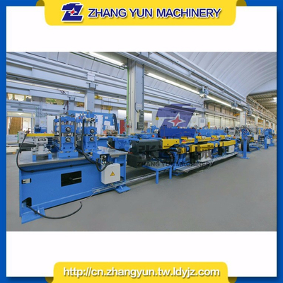 Fluorescent Lampshade Roll Forming Machine