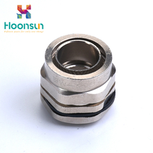 Factory supply brass cable gland from hongxiang