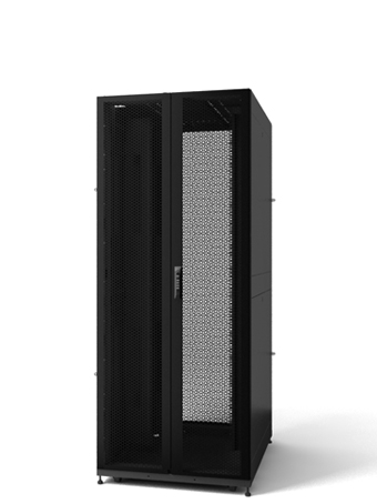 R-SERIES 42U 800MM WIDEX1070MM DEEP SEVER RACK RCS82107 RakworX