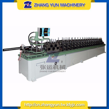 Drawer slide rail Roll Forming Machine