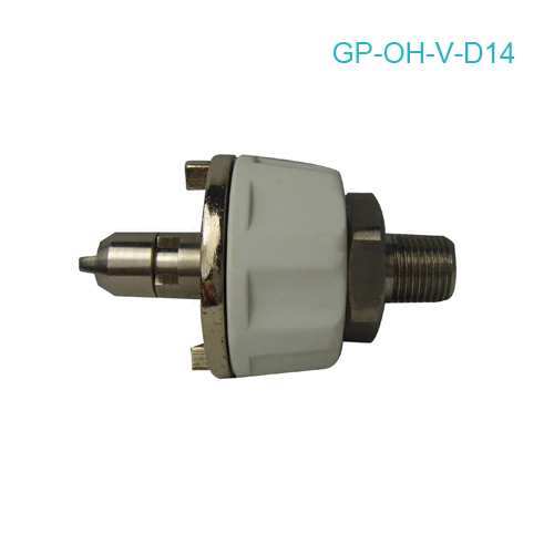 American Standard Ohmeda Medical Gas Outlet Adaptor