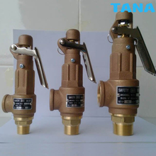 Brass/Bronze Safety Relief Valve