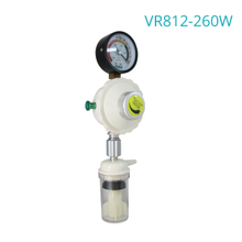 American standard white vacuum regulator