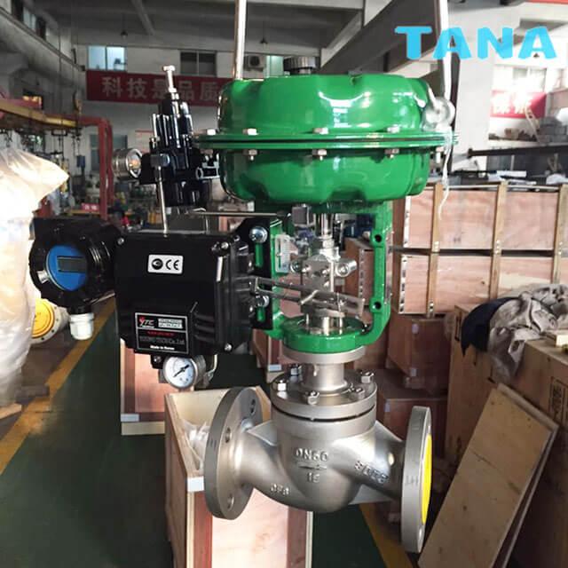 China pneumatic diaphragm straight through control valve pneumatic pneumatic diaphragm straight through control valve ccuart Image collections