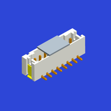 PH2.0mm间距坐揭
