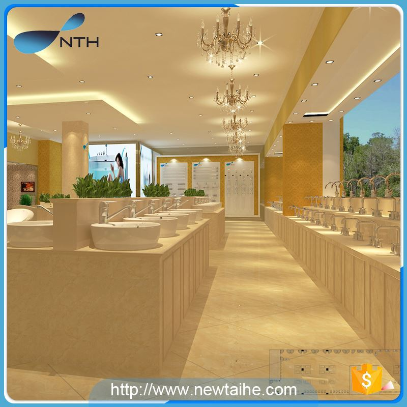 NTH volume production custom bathroom hand shower middle east ...