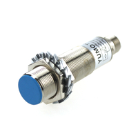 LM18-3005PCT Inductive proximity switch sensor