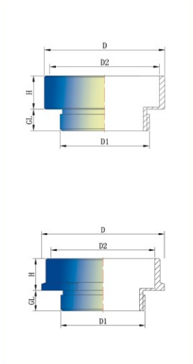 Metal Enlarger