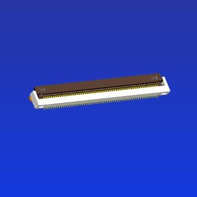 0.50mm spacing H=1.7mm renovates