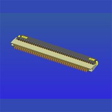 0.5mm spacing 1.0 Gao Xiangai type FPC