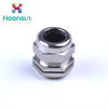 waterproof stainless ce pg thread metal cable gland of ip68