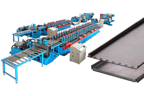 ROLL FORMING MACHINE AT BEST PRICE IN CHINA